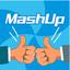 マッシュアップを,ひとりでスピーディに大量構築する方法