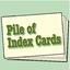 PoIC : 情報カードの積み重ね