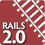 Rails2.0の足回りと中級者への道