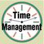 タイム・マネジメントの心得 ~あなたを多忙から開放する10の方法~