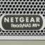 自動RAIDボリューム拡張「X-RAID」を搭載した実戦型NAS――ネットギア「ReadyNAS NV+ RND4410」
