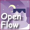 こんな夜中にOpenFlowでネットワークをプログラミング!