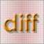 diffの動作原理を知る~どのようにして差分を導き出すのか