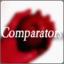 Comparators―比べてみればわかること