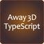 Away3D TypeScriptではじめる3次元表現