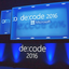 Conversations as a Platform――対話を軸にさらにヒトに近づいたコンピューティングの世界とソフトウェアが創る未来~de:code 2016開催