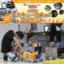 災害救助に求められる総合技術を競う「レスキューロボットコンテスト」が神戸で開催