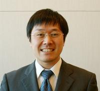 お話を伺ったアクセラテクノロジ(株)代表取締役社長 進藤達也氏