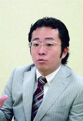 エージェント事業部 人材紹介担当マネージャ 岡田義一氏