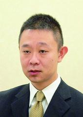 経営企画部部長 望月卓郎氏