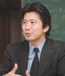 関心空間代表取締役 前田邦宏氏(撮影:勝山弘一)
