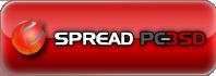 図2 PCBSD Buttons - Spread FreeBSDより抜粋