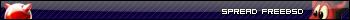 図3 FreeBSD Signature Bar - Spread FreeBSDより抜粋