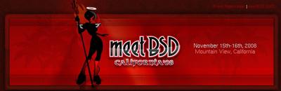 図 meetBSD California 2008