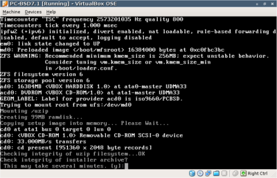 図2 VirtualBox/FreeBSD amd64実行例2