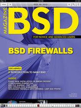 図1-1 BSD Magazine新刊 - 2010年6月号