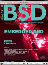 図1-2 BSD Magazine新刊 - 2010年4月号