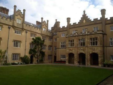 ケンブリッジ大学コンピュータラボラトリ
