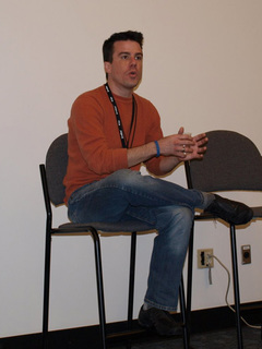 Ian Murdoc