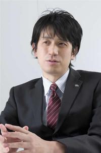 ネットエージェント株式会社 代表取締役社長 杉浦 隆幸氏