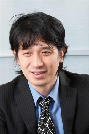 ネットエージェント代表取締役社長 杉浦隆幸氏が語る,情報漏えい対策