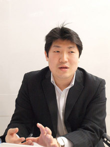 リンク ディベロッパーサポート マネージャー 文屋宏氏
