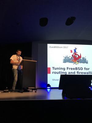 図 Tuning FreeBSD for routing and firewalling, Olivier Cochard-Labbé