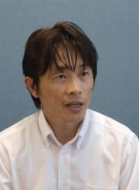 株式会社やのまん 管理本部 情報システム室 リーダー 須藤 則充氏