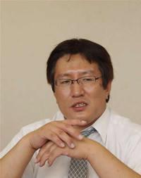 エステー株式会社 コーポレートスタッフ部門 ITグループ 由上 康雄氏