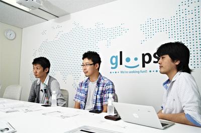 (左から)河村喬樹氏,富樫英雅氏,伊東弘満氏