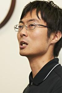 Fusion-io 長谷川猛氏