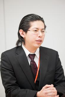 ミラクル・リナックス 青山雄一氏
