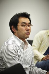 アスクル e-プラットフォーム本部 e-プラットフォーム・テクノロジー 部長 上村謙介氏