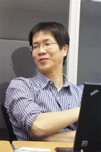 日本ネットワークインフォメーションセンター 川端宏生氏