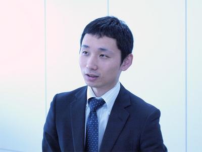 ぷらっとホーム(株) 製商品事業本部 技術部 マイクロサーバ技術課 課長 木村 友則氏