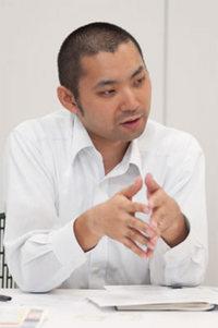 さくらインターネット株式会社 企画部 商品企画チーム 天内 雅晴 氏