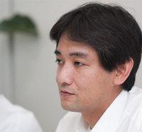 さくらインターネット株式会社 開発部 開発第二チーム マネージャー 後藤 正浩 氏