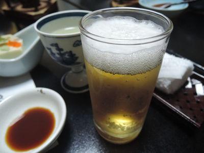 図3 ビールうめぇ