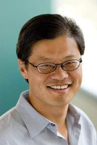 Jerry Yang, CEO and Chief Yahoo!