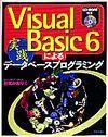 [表紙]Visual Basic 6による実践データベースプログラミング