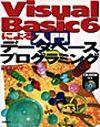 [表紙]Visual Basic 6 による[入門]データベースプログラミング