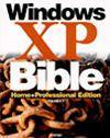 [表紙]Windows XP Bible