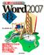 Word2007の技