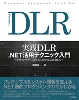 [表紙]実践 DLR .NET活用テクニック入門