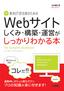 新米IT担当者のための Webサイト しくみ・構築・運営が しっかりわかる本
