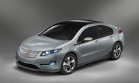 GMが10年発売をめざすシリーズ式HVシボレー・ボルト