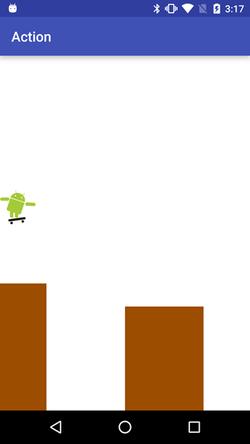図6 アクションゲーム