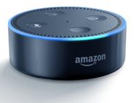 Amazon Echo dot。スマートスピーカーもWi-Fi通信がなくては使えない