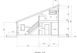 2D図面を基に3Dモデルが作れる