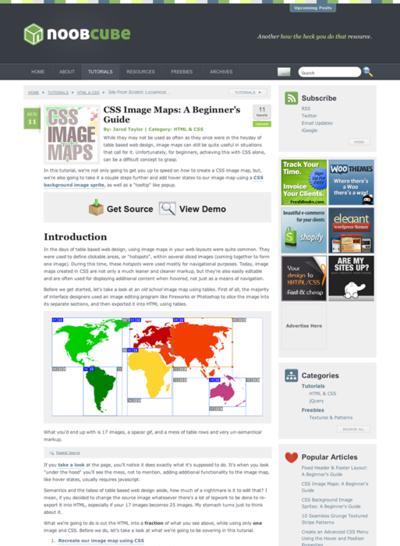 図3 CSSイメージマップの作り方